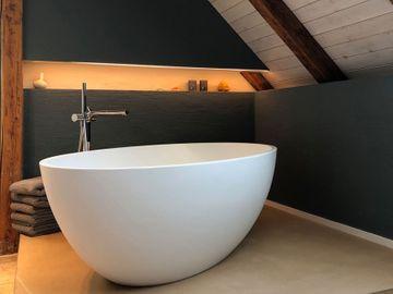 Fugenloses Bad Vom Experten Die Malerwerkstatt Hinze Aus Hannover